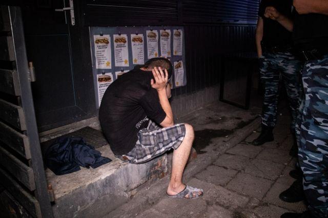 В Ростове задержан хулиган, избивший и ограбивший мужчину » DonDay ... | 425x640